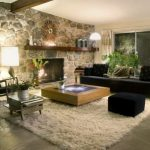 Decorative Stone Wall : 24 Awesome stone wall ideas
