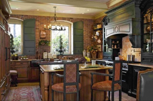 beautiful kitchen ideas 4