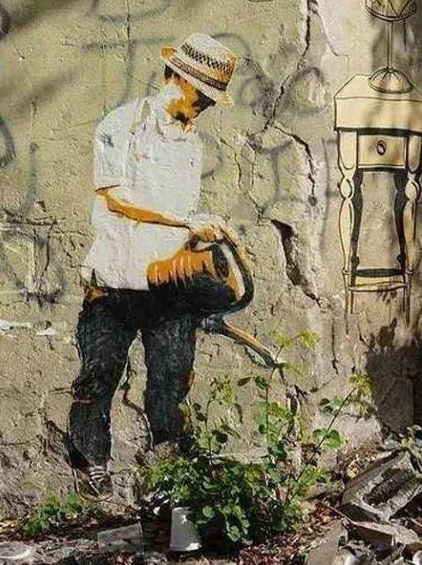 Urban street art 2