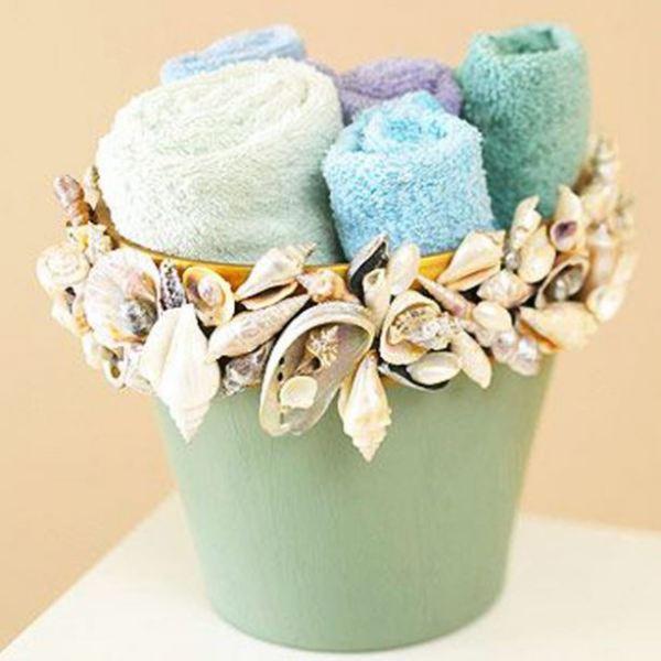 bath towel storage ideas 8