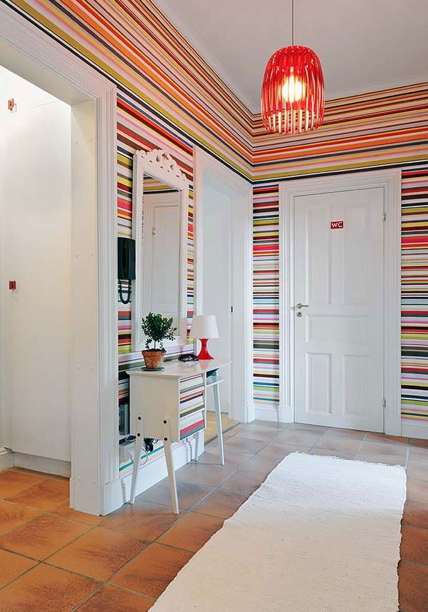 hallway decorating ideas
