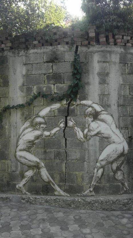 Urban street art 7