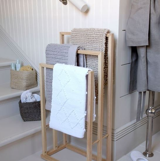 bath towel storage ideas 2