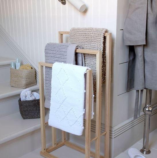 bath towel storage ideas 2