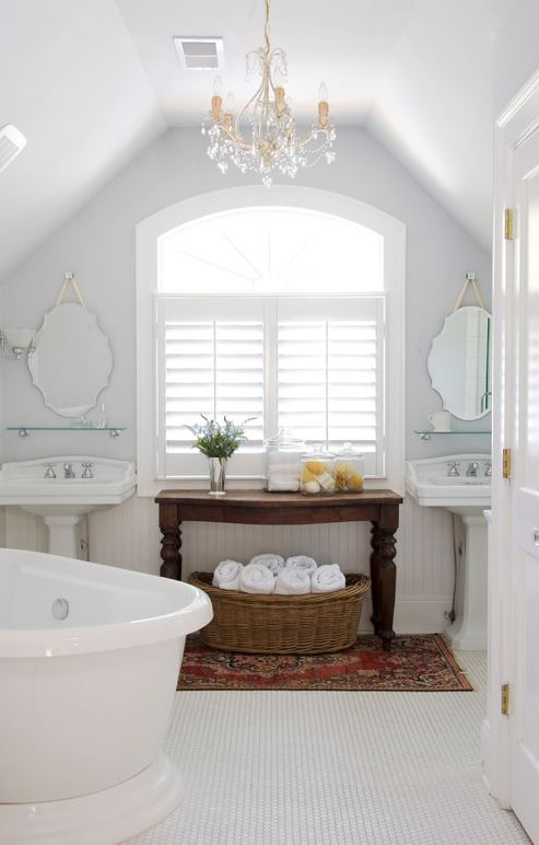 How To Organize Small Bathroom Storage Solutions