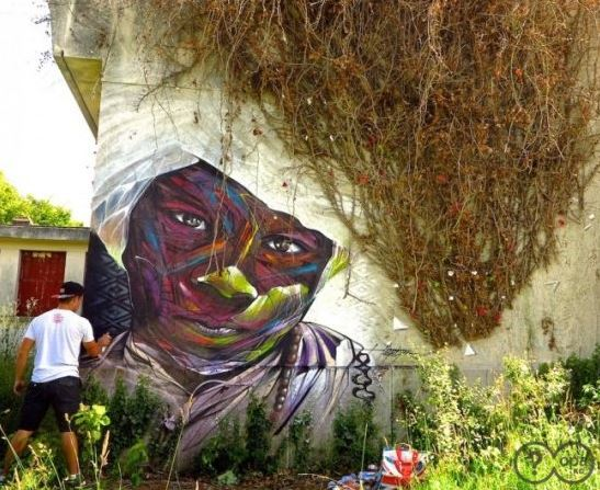 urban art 4