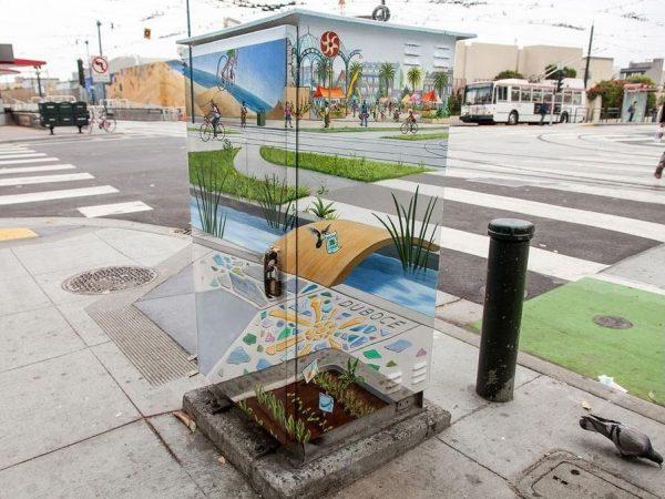 Urban street art 8