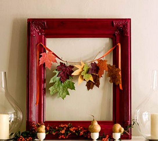 fall home decor1