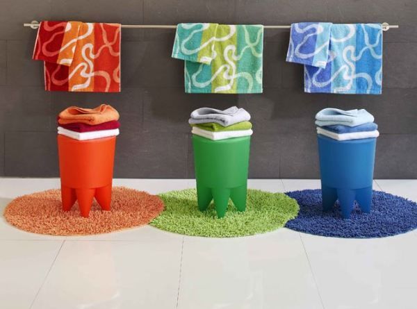 bath towel storage ideas 10