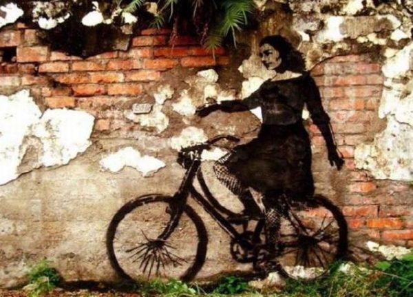 Urban street art 4