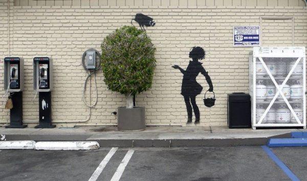 Urban street art 5