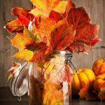 Seasonal home decor : 20 autumn home decor ideas