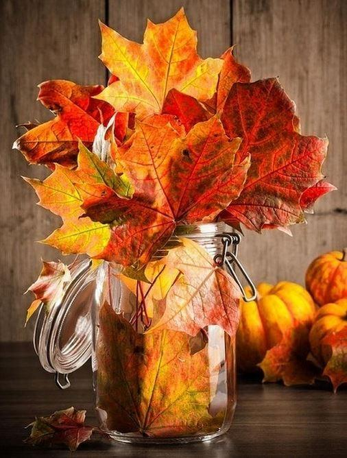 fall home decor 3