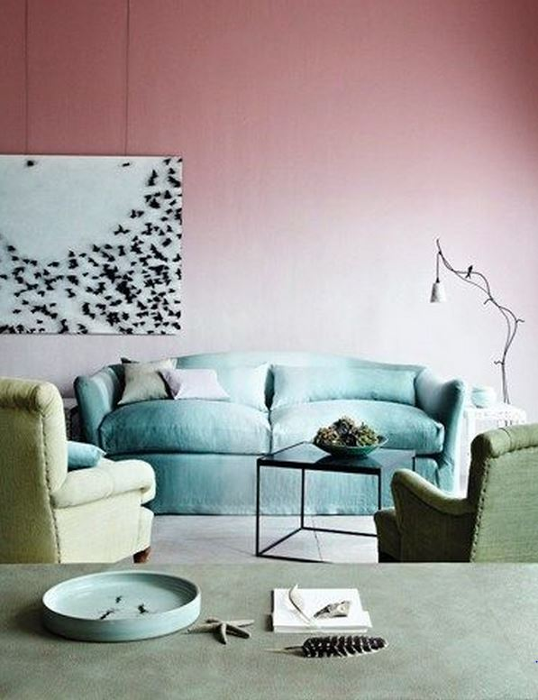 ombre wall paint 5