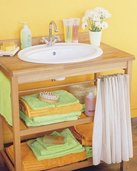bathroom towel storage 6