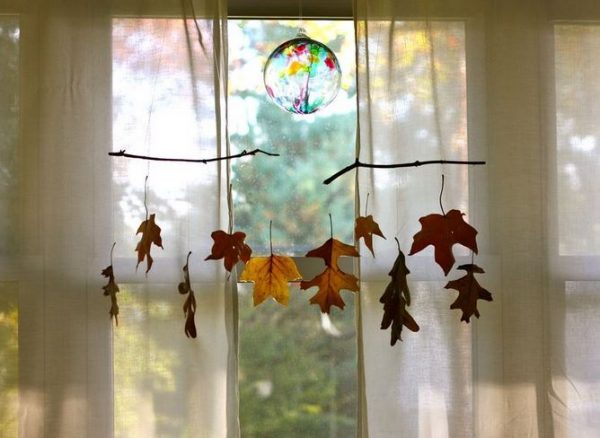 fall home decor ideas 1