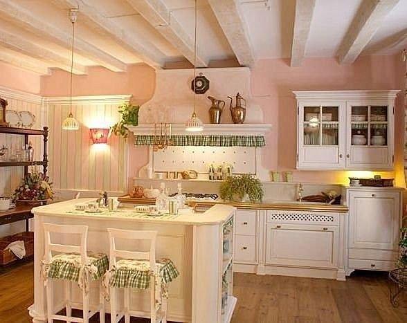 Kitchen gallery : 20 Beautiful kitchen Design Ideas