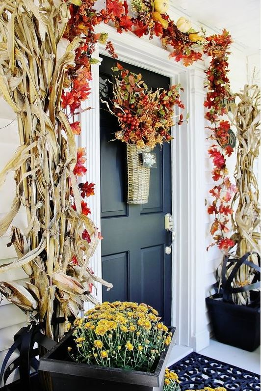 fall home decorating ideas 1