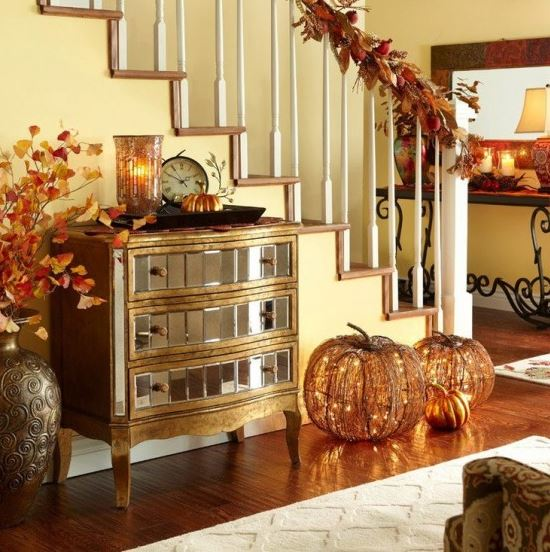 fall home decorating ideas 2