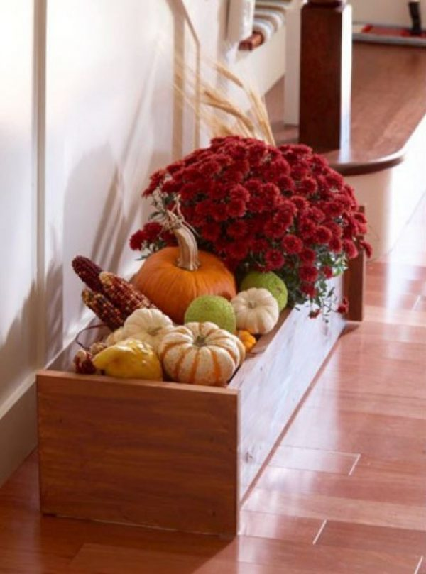 fall home decorating ideas 4