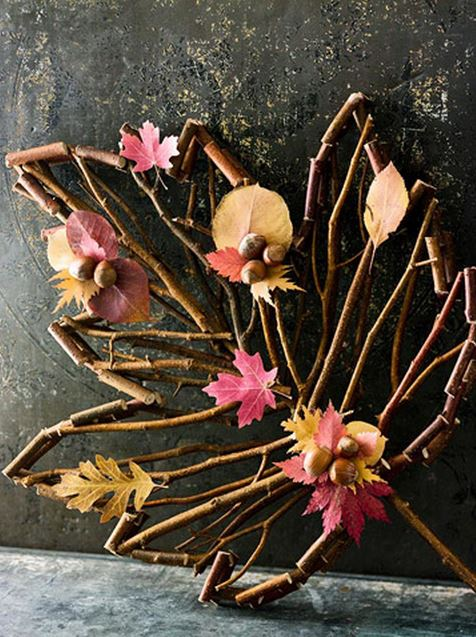 fall home decorating ideas 5