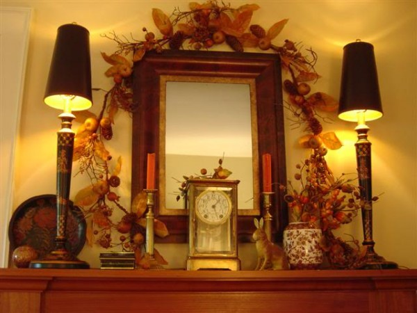 autumn home decor 4