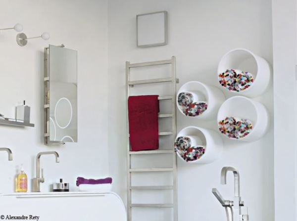 bathroom towel storage 1