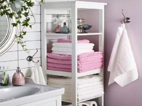 bathroom towel storage 9