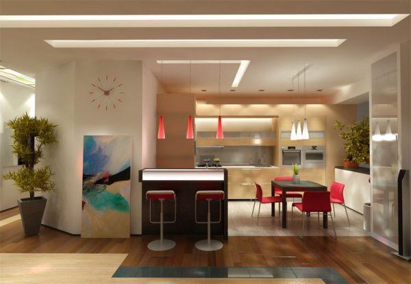 beautiful dining rooms