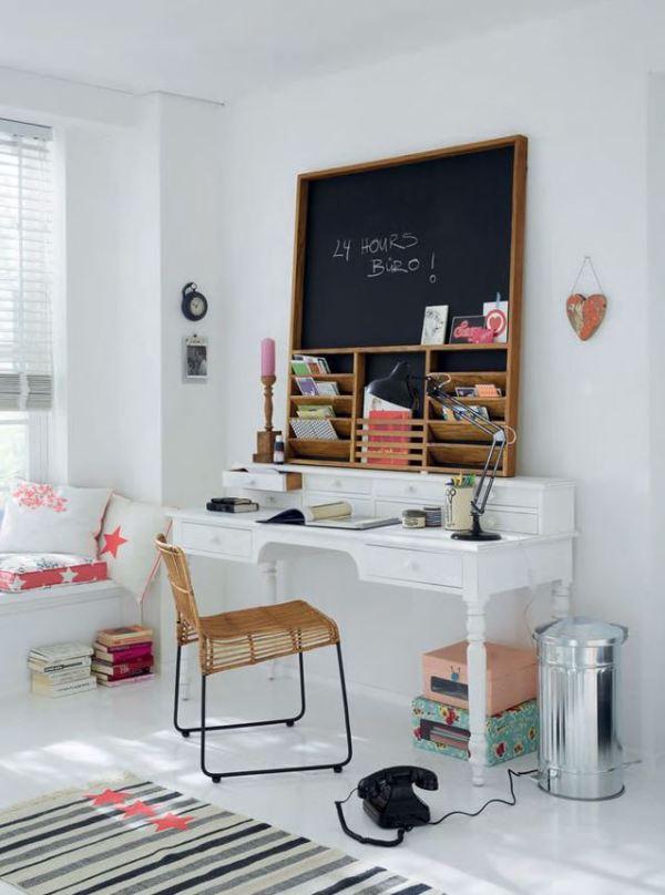 home office organizing ideas 1