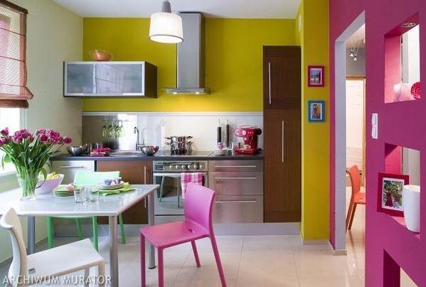 colorful home decor 5