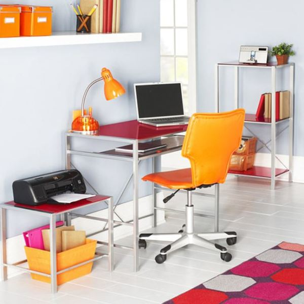 Strange Small Home Office Design Ideas Pictures Littlepieceofme Largest Home Design Picture Inspirations Pitcheantrous