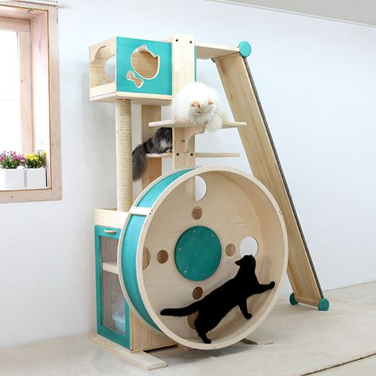 cool cat furniture 1