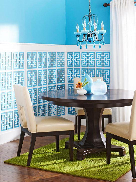 colorful home decor 8