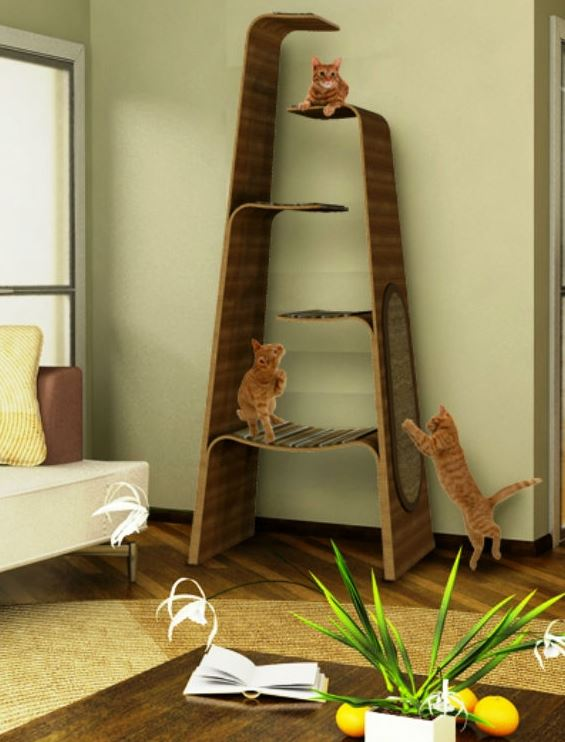 stylish cat furniture 4