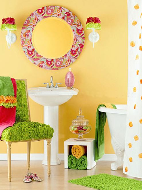 colorful interior design 4