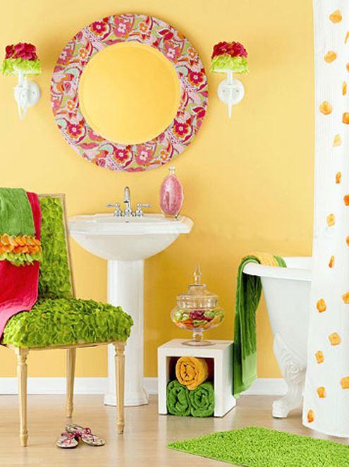 colorful interior design 4
