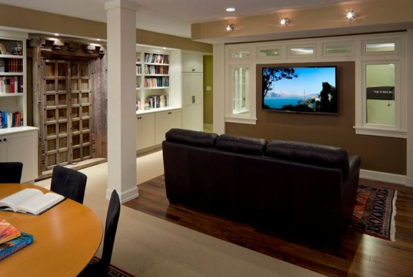 basement design ideas 1