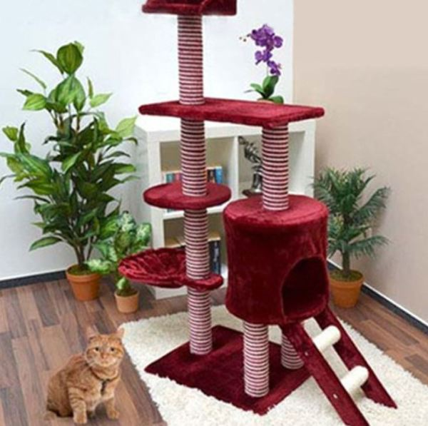stylish cat furniture 2