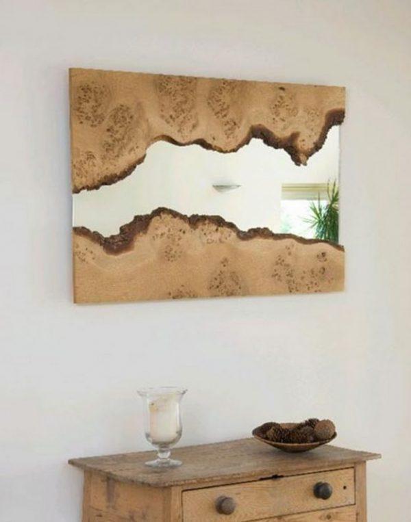 mirror on wall ideas 1