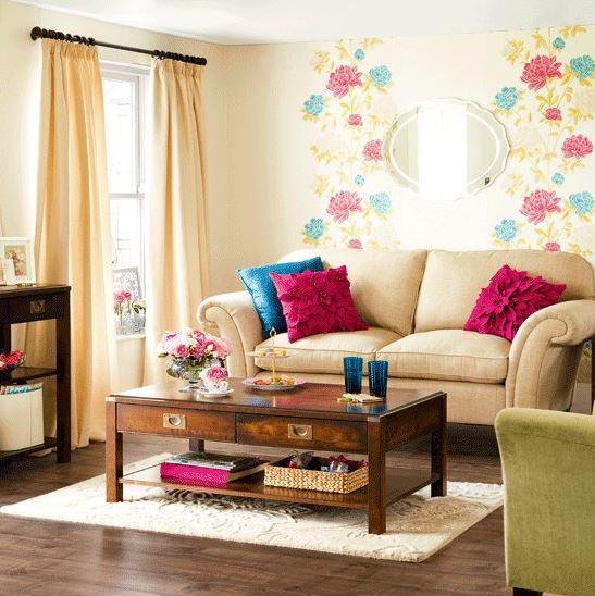 colorful home decor 3