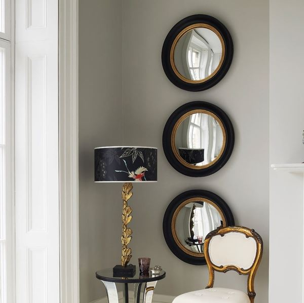 Wall Art Mirror Ideas : Mirror wall art ideas littlepieceofme
