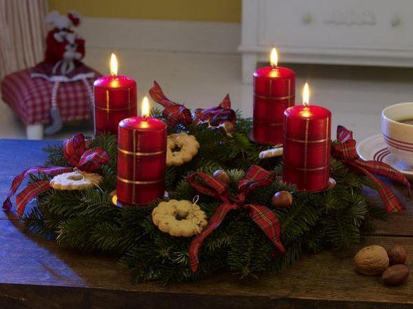 candle decoration ideas 1