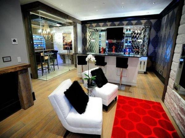 basement room designs