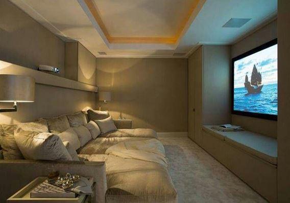 basement design ideas 2