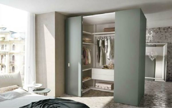 closet decorating ideas 1