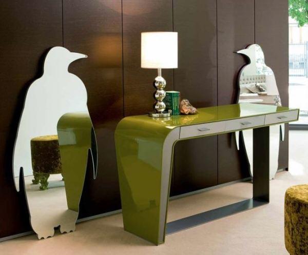 mirror wall decor ideas