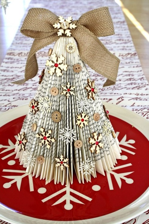 christmas tree creative ideas