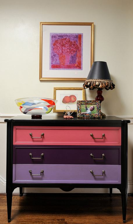 colorful interior design 1