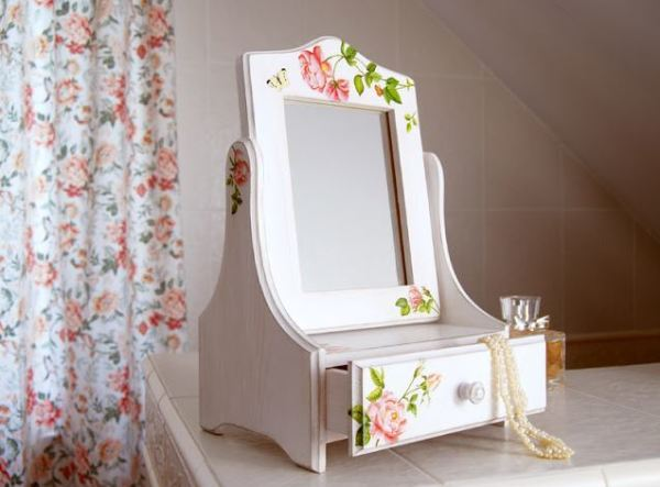 shabby chic decorating 5
